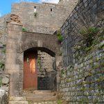 вход в Малую крепость Сан-Джоанни