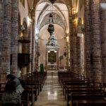 Собор Св. Трифона. Интерьер
