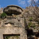 Вход в крепость Сан-Джованни