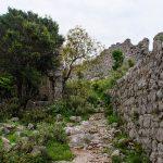 Внутри крепости Хай-Нехай