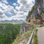 Дороги Пивы и Дурмитора