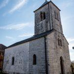Монастырь Ждребаоник