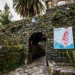 Герцег Нови. Крепостная стена