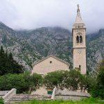Церковь Св. Евстафия