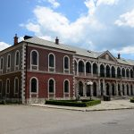 Никшич. Королевский дворец