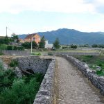 Поворот моста