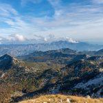 Горы Ориен