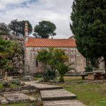 Монастырь Градиште. Церковь Св. Николы