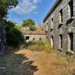Форт Грабовац