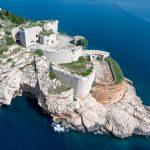 Крепость Оштро