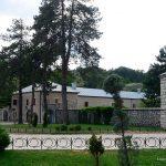 Цетине. Дворец Бильярда