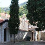 Монастырь Дулево