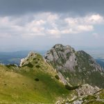 Гора Малый Меджед
