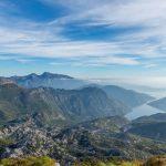 Бока с горы Вели врх