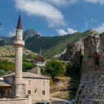 Мечеть Сканевича