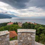 Охрид крепость