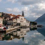 Пераст - Черногория и Балканы