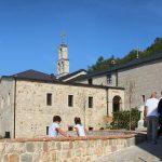 Монастырь Станевичи
