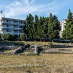 Византийский Триконх в Баре